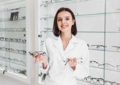 Dispensing Optician