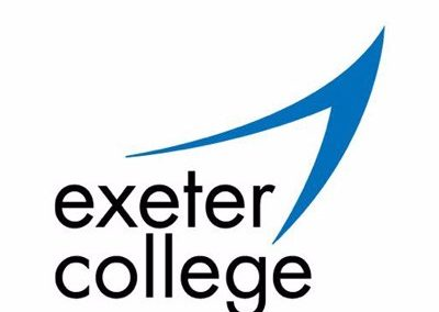 Latest News from Exeter College